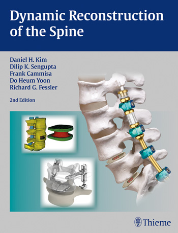 Dynamic Reconstruction of the Spine, 2nd ed.