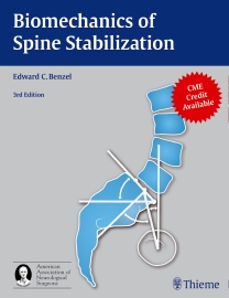 Biomechanics of Spine Stabilization, 3rd ed.