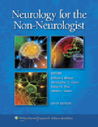 Neurology for the Non-Neurologist, 6th ed.