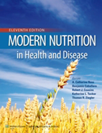 Modern Nutrition in Health & Disease, 11th ed.