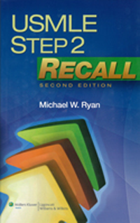 USMLE Step 2 Recall, 2nd ed.