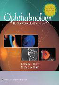Ophthalmology Review Manual, 2nd ed.
