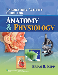 Laboratory Activity Guide for Anatomy & Physiology,Spiral Bound