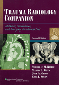 Trauma Radiology Companion, 2nd ed.- Methods, Guidelines & Imaging Fundamentals