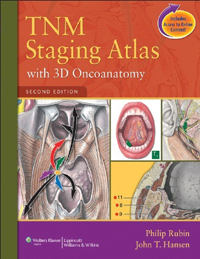 TNM Staging Atlas with Oncoanatomy, 2nd ed.
