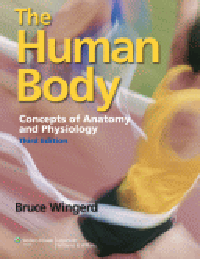 Human Body, 3rd ed.- Concepts of Anatomy & Physiology