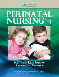 AWHONN's Perinatal Nursing, 4th ed.(With Online Access)