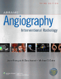 Abrams' Angiography, 3rd ed.- Interventional Radiology