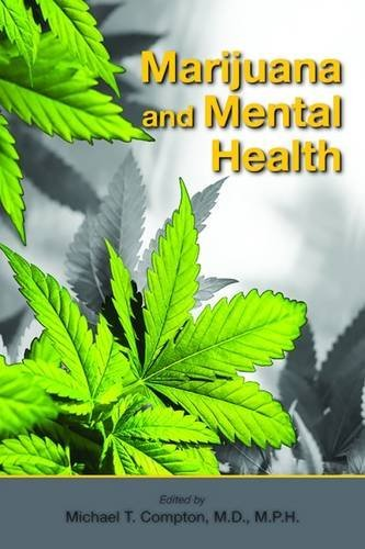 Marijuana & Mental Health