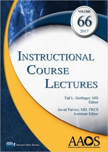 Instructional Course Lectures, Vol.66 (2017)