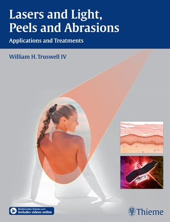 Lasers & Light, Peels & Abrasions- Applications & Treatments