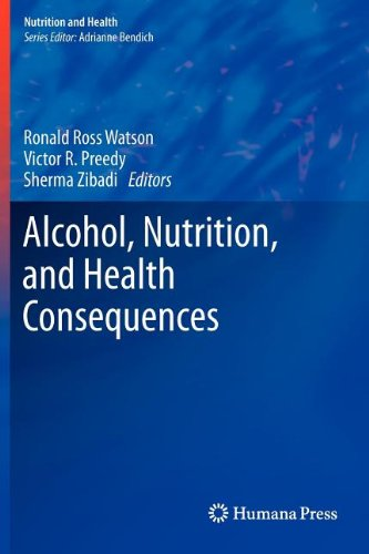 Alcohol, Nutrition, & Health Consequences