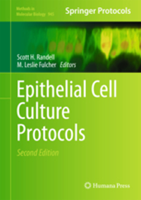 Epithelial Cell Culture Protocols, 2nd ed.