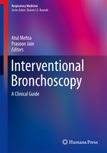 Interventional Bronchoscopy- A Clinical Guide