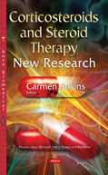Corticosteroids & Steroid Therapy- New Research