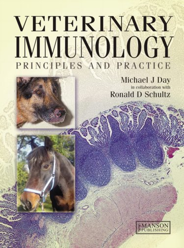Veterinary Immunology- Principles & Practice