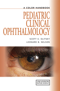 Color Handbook: Pediatric Clinical Ophthalmology