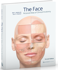 The Face- Pictorial Atlas of Clinical Anatomy
