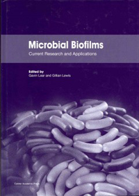 Microbial Biofilms- Current Research & Applications