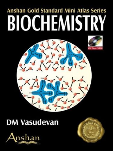 Mini Atlas of Biochemistry (With Mini CD-ROM)