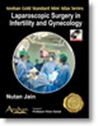 Mini Atlas of Laparoscopic Surgery in Infertility &Gynaecology(With CD-ROM)