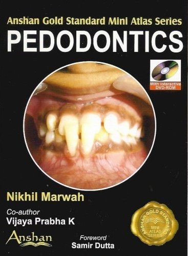 Mini Atlas of Pedodontics (With Mini CD-ROM)