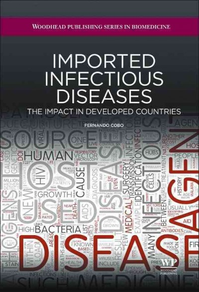 Imported Infectious Diseases- Impact in Developed Countries