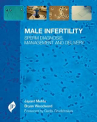 Male Infertility- Sperm Diagnosis, Management & Delivery