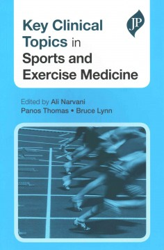 Key Clinical Topics in Sports & Exercise Medicine