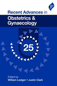 Recent Advances in Obstetrics & Gynaecology : 25