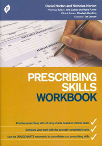 Prescribing Skills Workbook