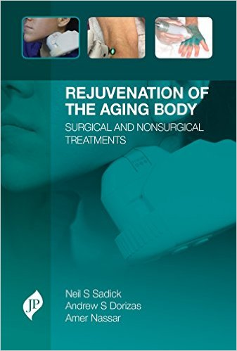 Rejuvenation of Aging Body Surgical & NonsurgicalTreatments