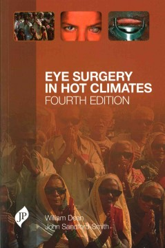 Eye Surgery in Hot Climates, 4th ed.