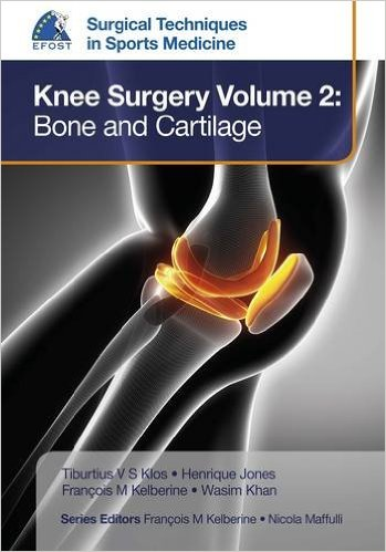 Surgical Techniques in Sports Medicine:Knee Surgery, Vol.2: Bone & Cartilage