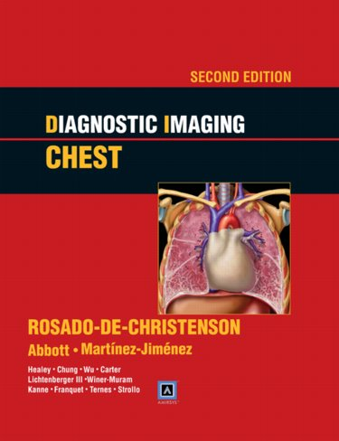 Diagnostic Imaging: Chest, 2nd ed.