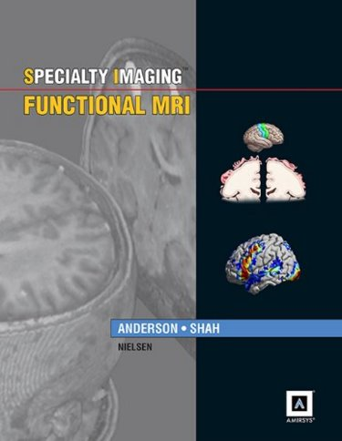 Functional MRI(Specialty Imaging Series)