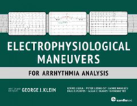 Electrophysiological Maneuvers- For Arrhythmia Analysis