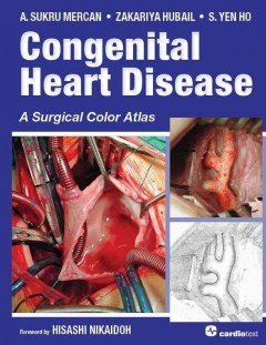 Congenital Heart Disease- A Surgical Color Atlas