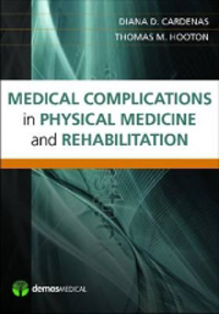 Medical Complications in Physical Medicine &Rehabilitation