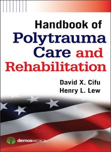 Handbook of Polytraumatic Care & Rehabilitation