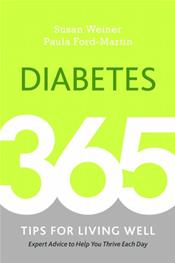 Diabetes- 365 Tips for Living Well