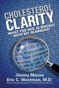 Cholesterol Clarity- What the HDL is Wrong with My Numbers ?