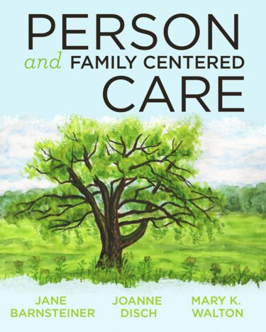 Person & Family Centered Care