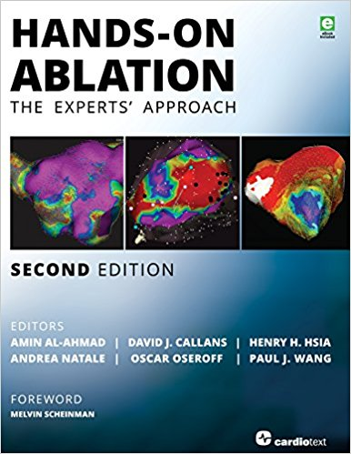 Hands-On Ablation, 2nd ed.- Experts' Approach