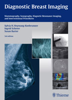 Diagnostic Breast Imaging, 3rd ed.- Mammography, Sonography, Magnetic Resonance Imaging,& Interventional Procedures