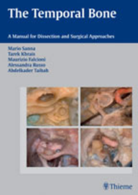 Temporal Bone- Manual for Dissection & Surgical Approaches