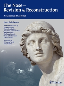 Nose- Revision & Reconstruction; Manual & Casebook