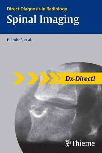 Spinal Imaging- Direct Diagnosis in Radiology