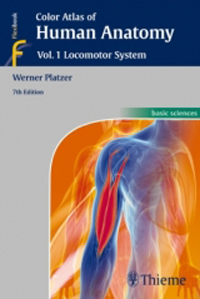 Color Atlas of Human Anatomy, Vol.1, 7th ed.- Locomotor System