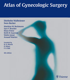 Atlas of Gynecologic Surgery, 4th ed.